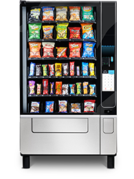 Vending Machine Store - Langley Wholesale Ltd.