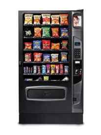 Mercato 5000 Snack Vending Machine