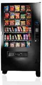 EP 5 Snack vending machine